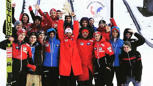 Alpencup Finale
