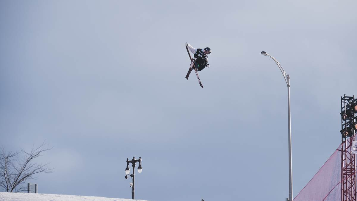FIS Freeski World Cup 2019 - Quebec City CAN - big air-149