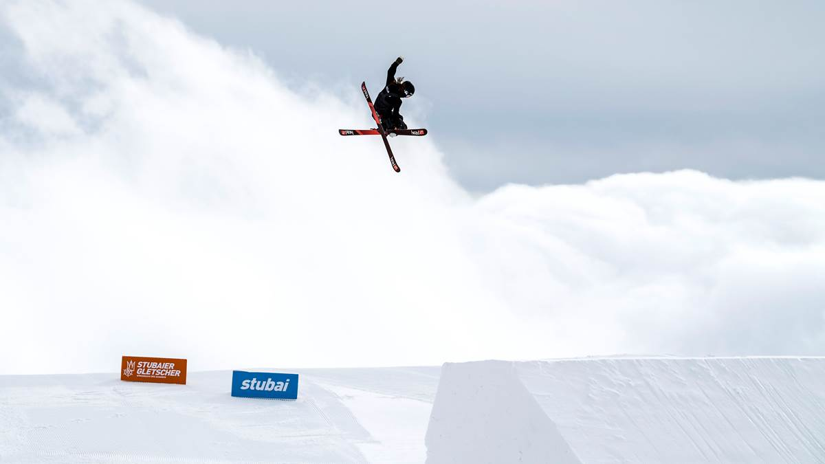 Prime Park Sessions - by Pally Learmond